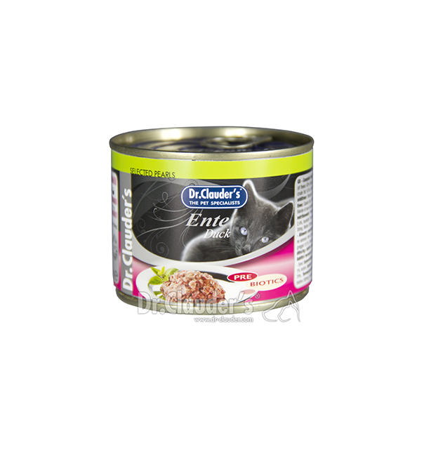 Selected Pearls Dose Ente 200g